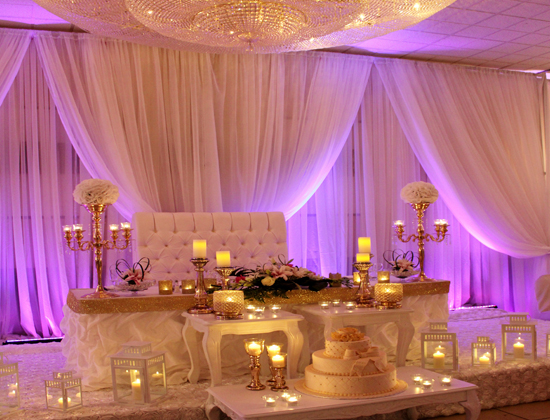 Marriage Et Ceremonies Club De Golf Metropolitain Anjou